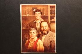 Georgie Caylor, Oliver Haven Caylor, & Haven William Caylor