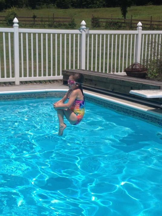 Ammon & her Cannonball