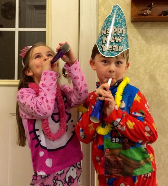 Ammon & Carter usher in 2015