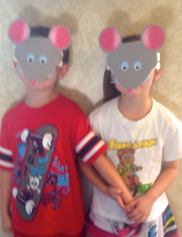 "Ammon & Carter are ""Rats""!"