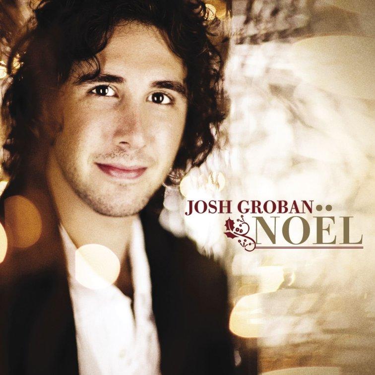"""Groban-""""Noel"""""""