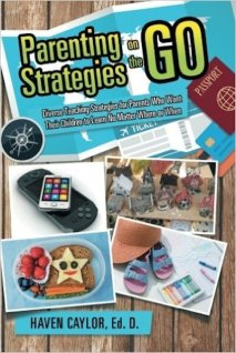 Parenting Strategies on the Go